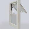 open mock sash windows