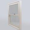 one sash window