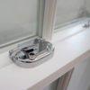 modern lock sash windows