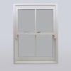 Victorian style sash windows