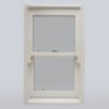 wooden mock sash window
