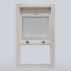 sliding mock sash window