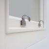 sliding mock sash window