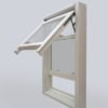 spring balance mock sash window