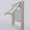 spring balance mock sash window