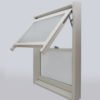 timber mock sash window