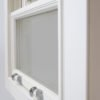 traditional box sash