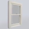 traditional box sash window