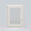 closed casement window