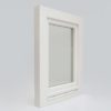 small timber casement window
