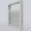sliding timber windows