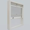spiral sash window