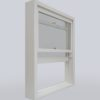 wooden spring balance sash windows